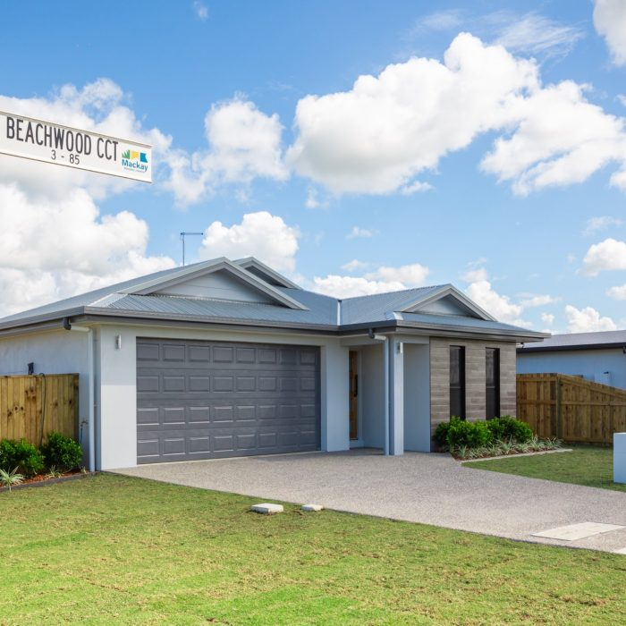 New Home At The Waters Ooralea