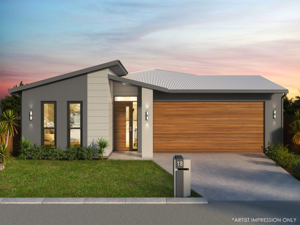 New spec home for sale in Mackay