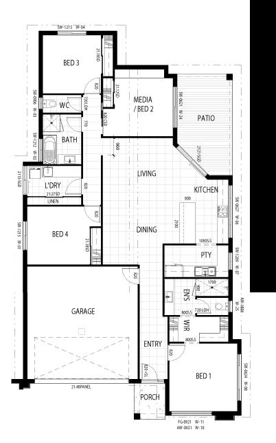 house-and-land-package-floorplan-mackay-the-waters-ooralea