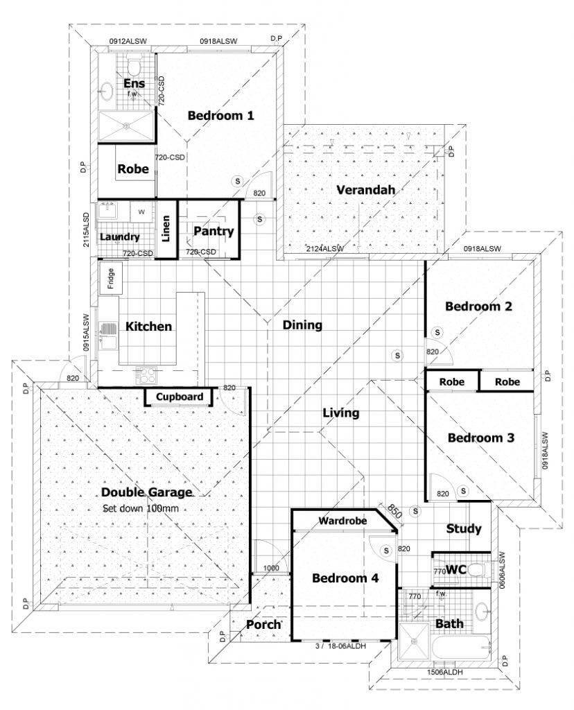 lot-316-floor-plan-house-and-land-package-mackay-the-waters-ooralea