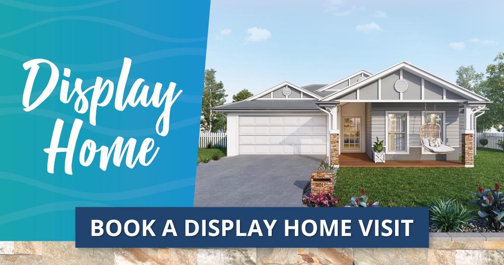 Book you display home visit