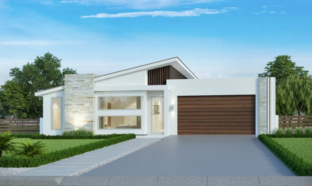 House & Land Package: Lot 439
