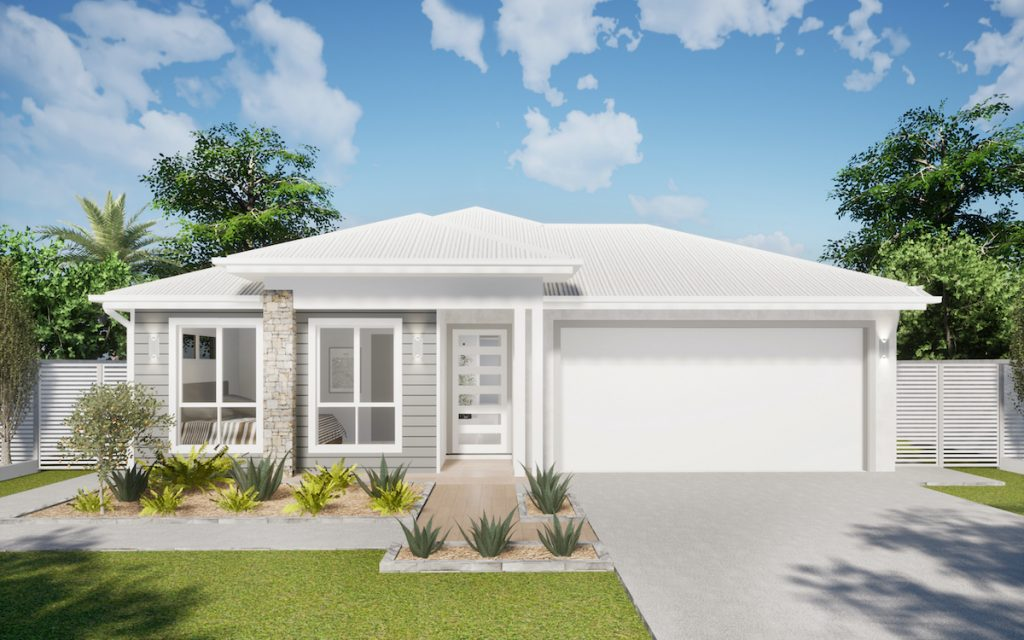House & Land Package: Lot 405