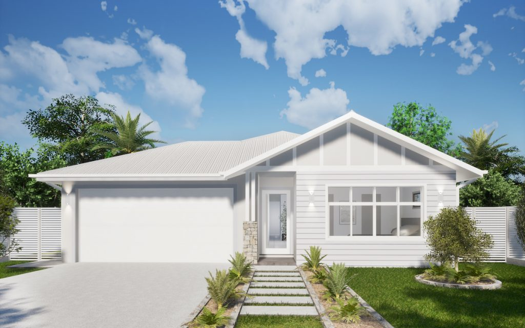 House & Land Package: Lot 411