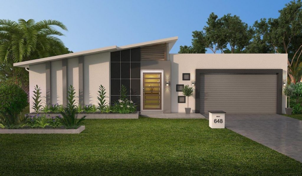 House & Land Package: Lot 451
