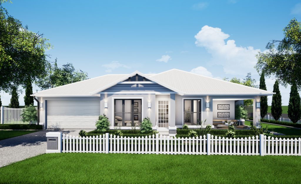 House & Land Package: Lot 419