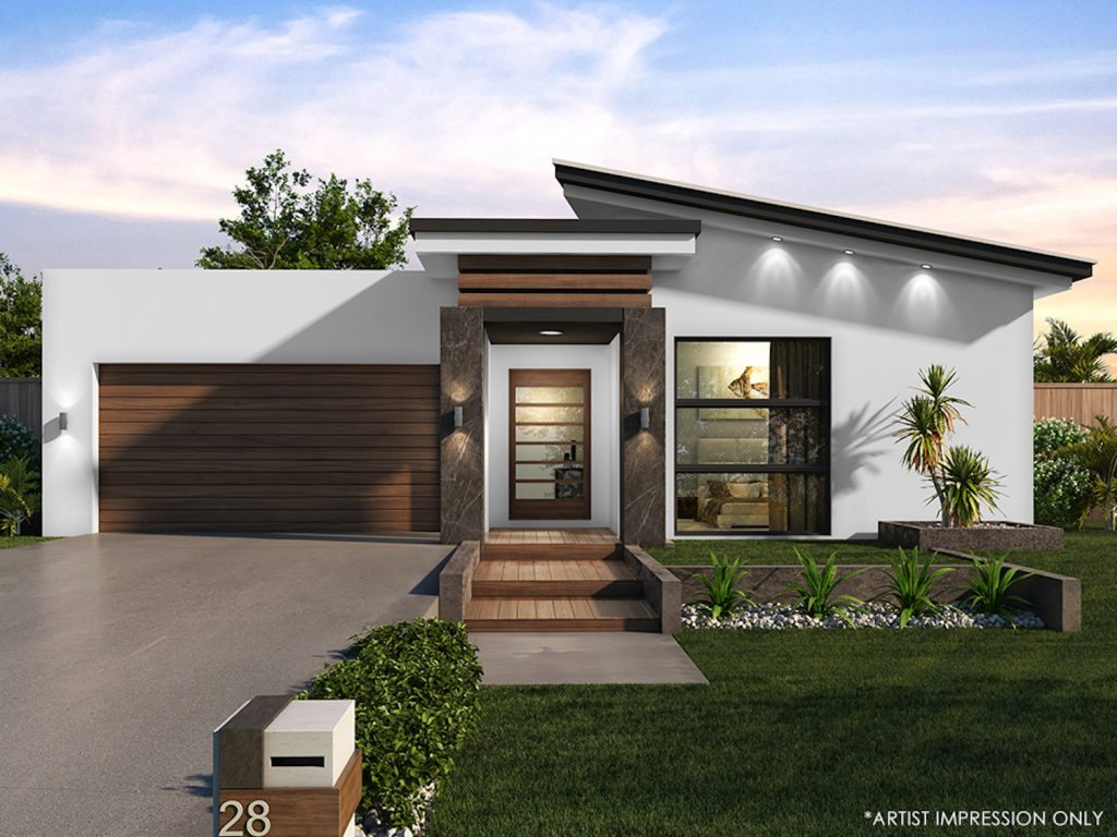 House & Land Package: Lot 459