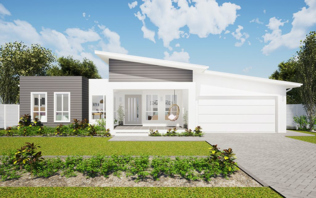 House & Land Package: Lot 441