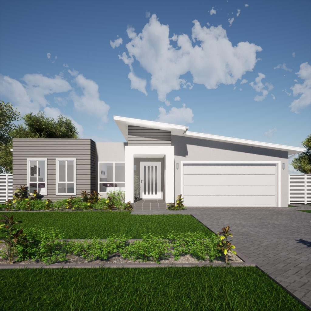 House & Land Package: Lot 431
