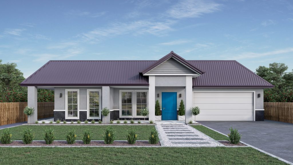 House & Land Package: Lot 578