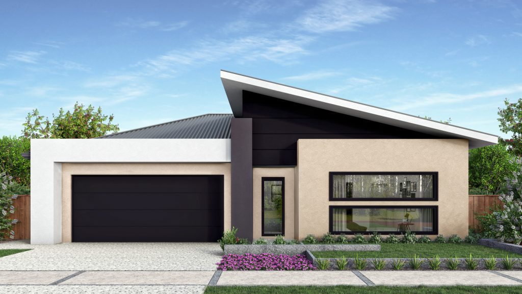 House & Land Package: Lot 558