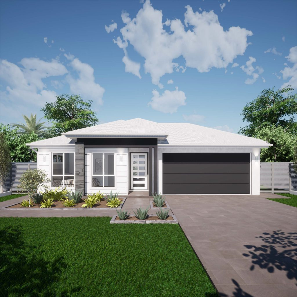 House & Land Package: Lot 560