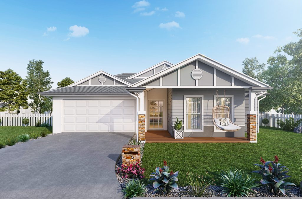 House & Land Package: Lot 559