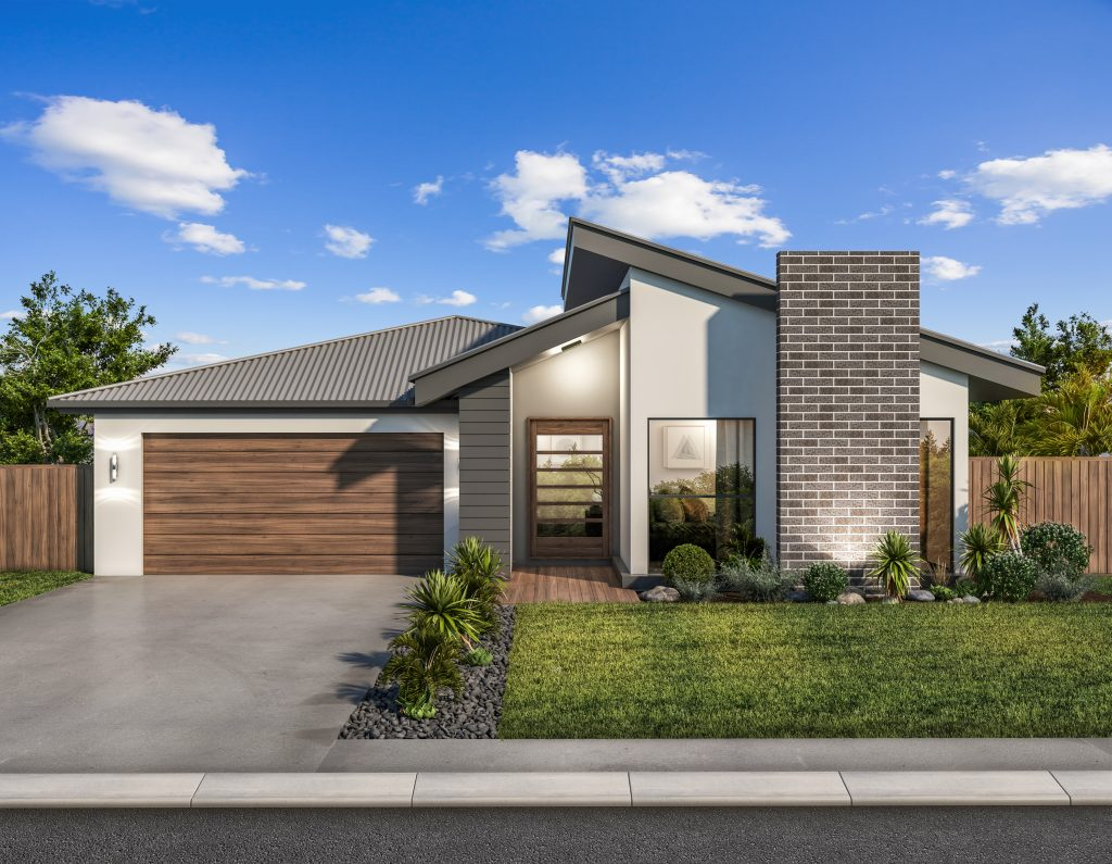 House & Land Package: Lot 568