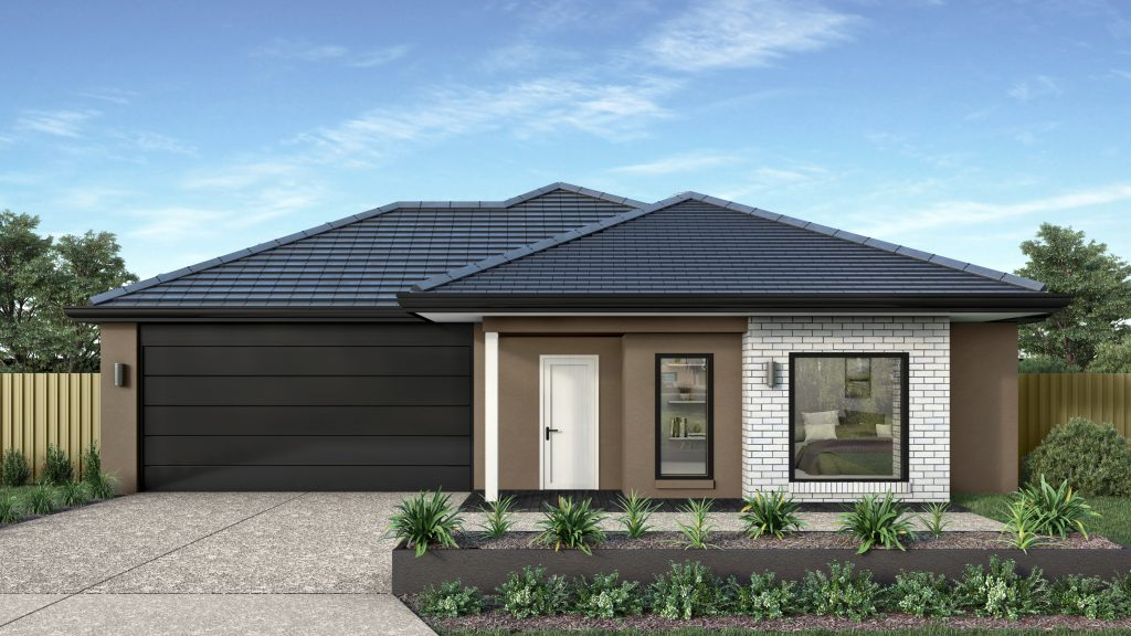 House & Land Package: Lot 571