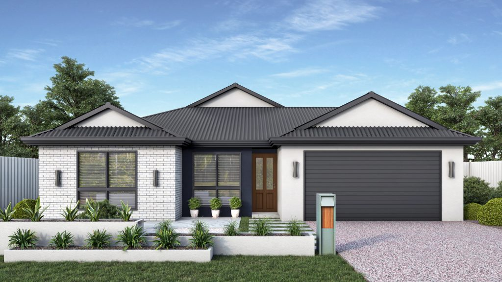 House & Land Package: Lot 567