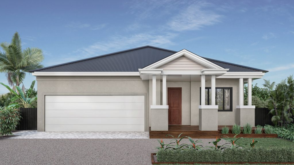 House & Land Package: Lot 580