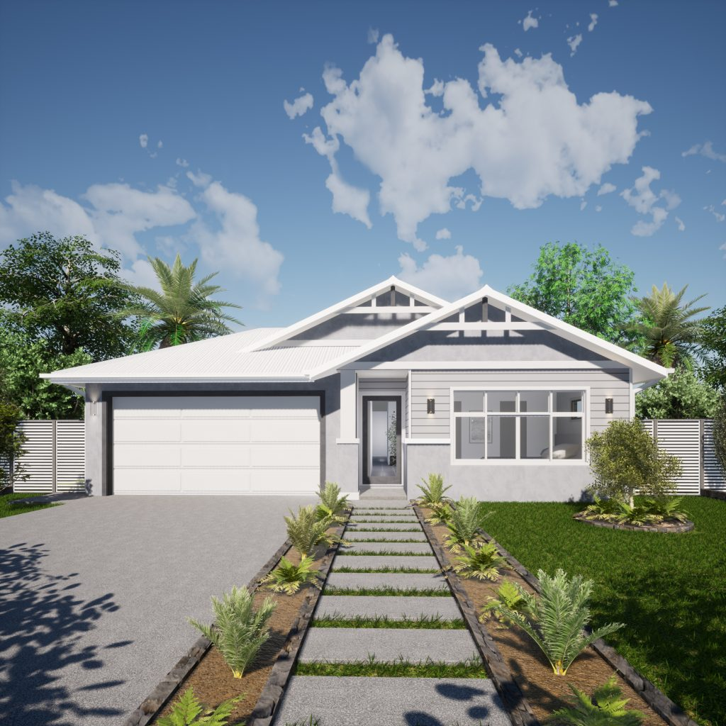 House & Land Package: Lot 454