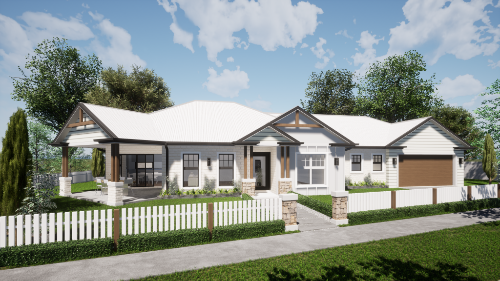 House & Land Package: Lot 453